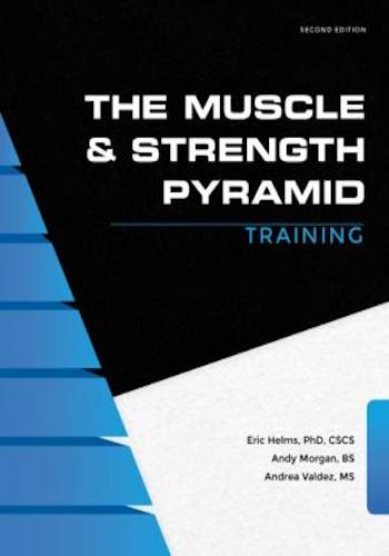 The Muscle and Strength Training Pyramid v2.0 Training