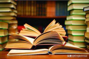 【365天自律成长英语笔记】 DAY 79-On Books