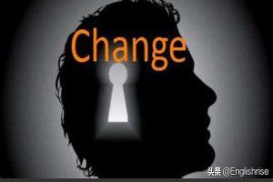 【365天自律成长英语笔记】 DAY 76-On Changing Your Mind
