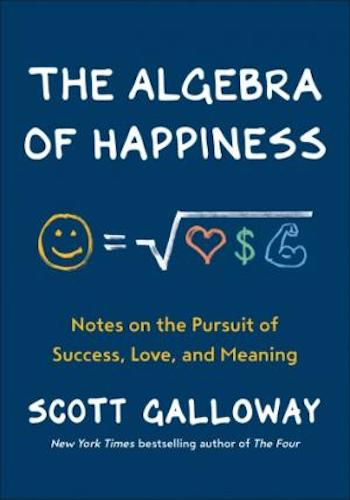 The Algebra Of Happiness- Notes on the Pursuit of Success, Love, and Meaning