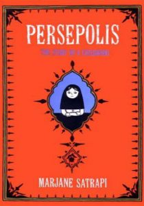Persepolis- The Story of a Childhood