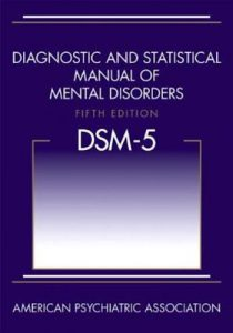 Diagnostic and Statistical Manual of Mental Disorders, 5th Edition- DSM-5