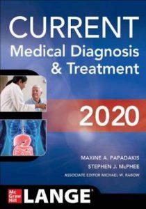 CURRENT Medical Diagnosis & Treatment 2020