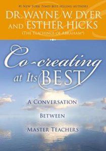Co-creating at its best - a conversation between master teachers
