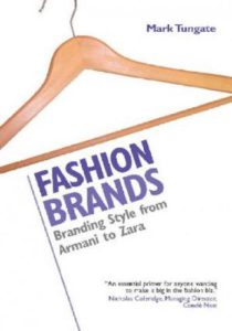 Fashion Brands- Branding Style from Armani to Zara