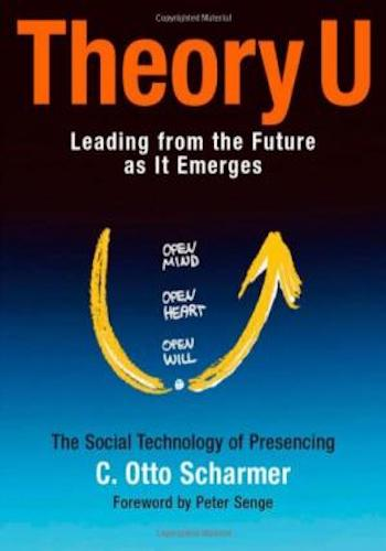 Theory U- Leading from the Future as It Emerges