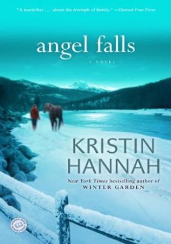 Angel Falls- A Novel