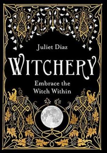 Witchery- Embrace the Witch Within