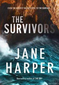 The Survivors- A Novel (2020)