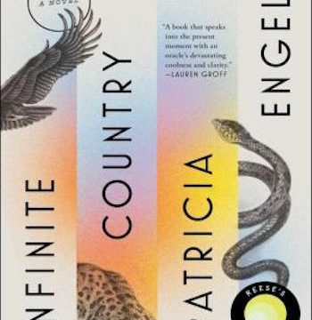 Infinite Country- A Novel