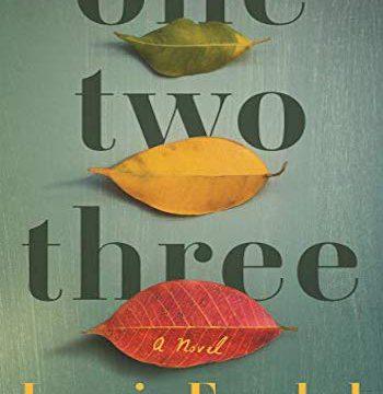 One Two Three- A Novel