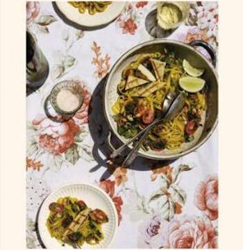 Super Natural Simple- Whole-Food, Vegetarian Recipes for Real Life