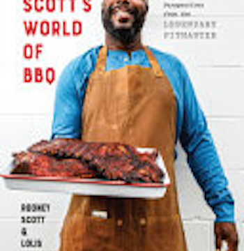 Rodney Scott's World of BBQ- Every Day Is a Good Day