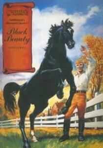 Black Beauty (Saddleback Illustrated Classics)
